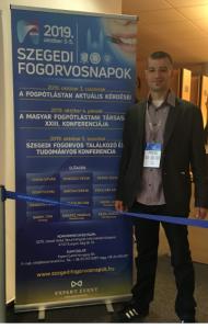 Szeged Fogorvos konferencia